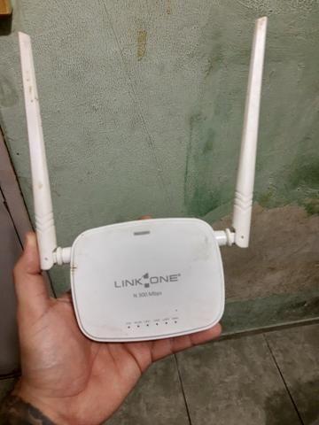 Roteador repetidor wifi