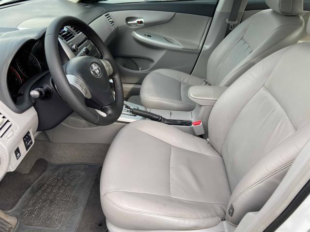 Corolla 2013 2.0 xei automático, novíssimo!! - Foto 6