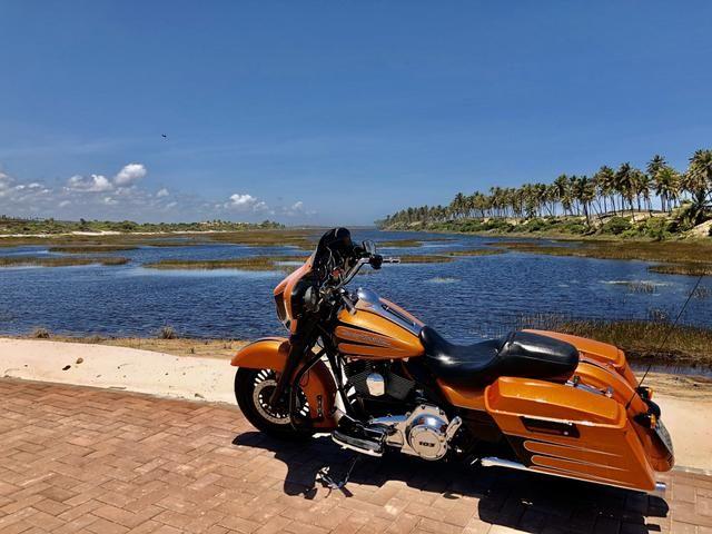 Harley Davidson Streetglide 2012 - Foto 3