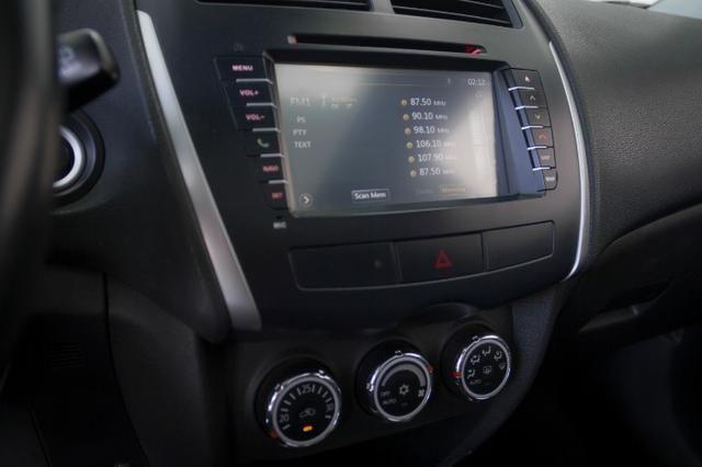Mitsubishi ASX 2.0 4X4 AWD 2014 Branco Automático Completo - Foto 10