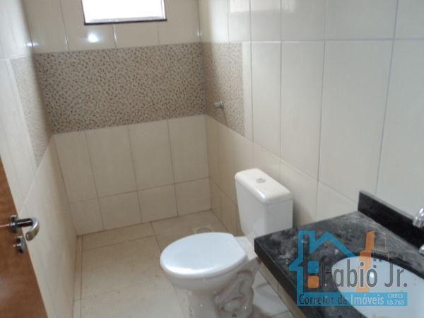 Casa  com 2 quartos - Bairro Residencial Kátia em Goiânia - Foto 9