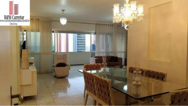 Apartamento á venda na Aldeota em Fortaleza-CE (Whatsapp) - Foto 4