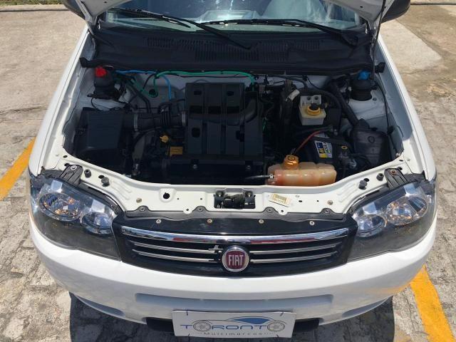 FIAT PALIO 2014/2015 1.0 MPI FIRE WAY 8V FLEX 4P MANUAL - Foto 10