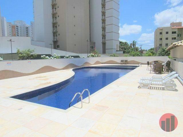 Apartamento todo mobiliado com 2 dormitórios para alugar, 57 m² por R$ 2.000/mês - Cidade  - Foto 2