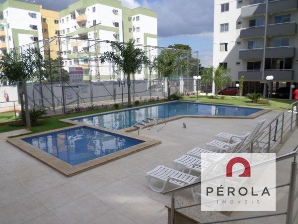 Apartamento  com 2 quartos no RESIDENCIAL JARDIM DAS TULIPAS - Bairro Parque Oeste Industr - Foto 16