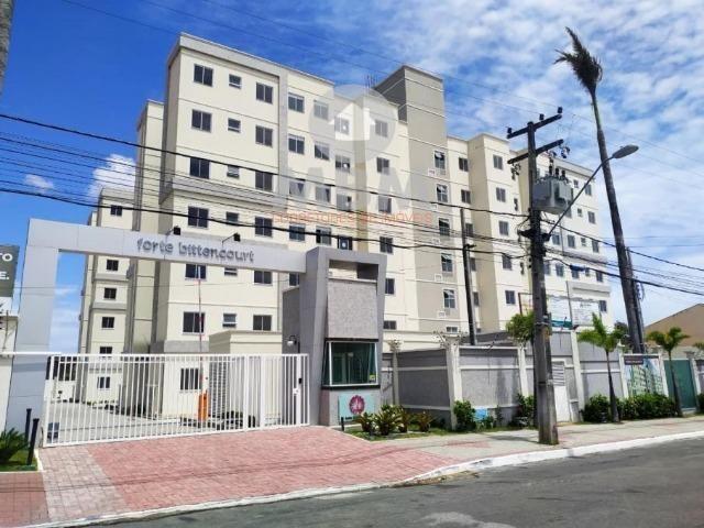 Vendo apartamento novo com elevador no Passaré com 2 quartos. 190.000,00