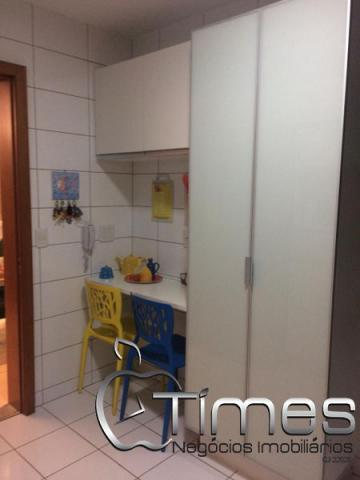 Apartamento  com 3 quartos - Bairro Setor Nova Suiça em Goiânia - Foto 19