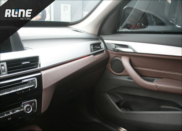 BMW X1 25i blindada - Foto 2