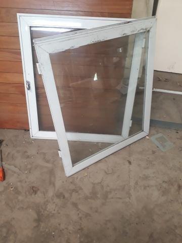 Janelas esquadria aluminio vidro anti ruido - Foto 2