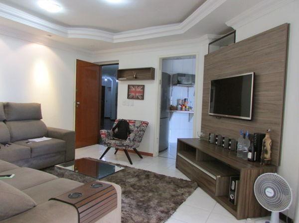 Apartamento  com 3 quartos no Edifício Portal da Cidade - Bairro Setor Bela Vista em Goiân - Foto 5