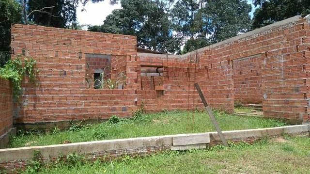 Vende-se casa ainda em construção - Foto 5