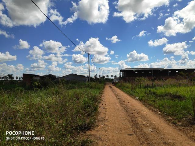 Terreno há 200mts da Amadeu Barbosa - Foto 5