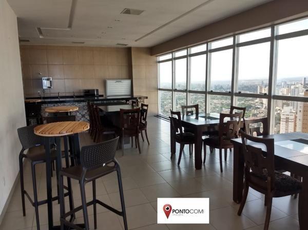 Apartamento  com 3 quartos no R - Residencial Liverpool - Bairro Setor Pedro Ludovico em G - Foto 16
