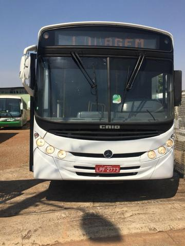 M.Benz/Induscar Apache
