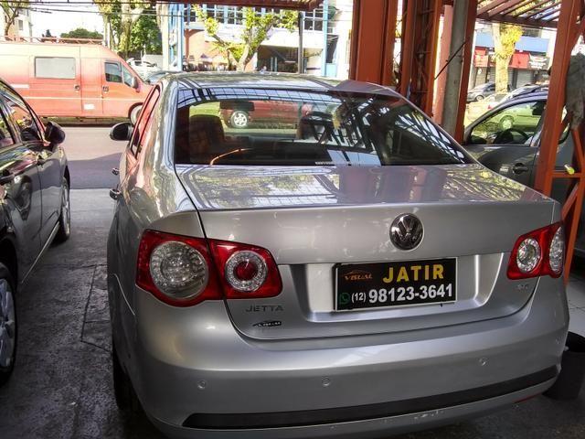 06- Jetta 2007 - Foto 3
