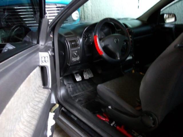 Astra 2001 GL 1.8 8v - Foto 11