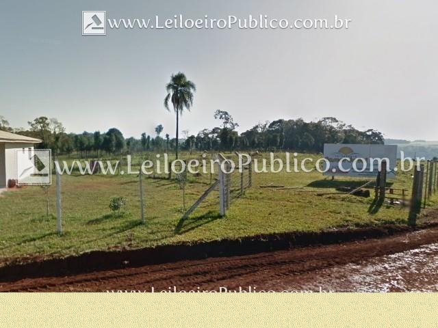 Nonoai (rs): Terreno De 213,300m² ycipi hcxaz - Foto 4