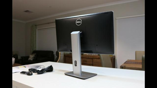 "Monitor 23"" Dell P2314HT Full HD 1920 x 1080 60Hz regulagem de altura e vira! - Foto 2"