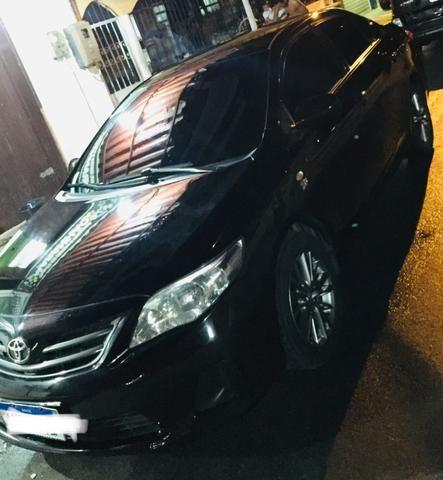 Toyota corolla gli 2012 - Foto 6