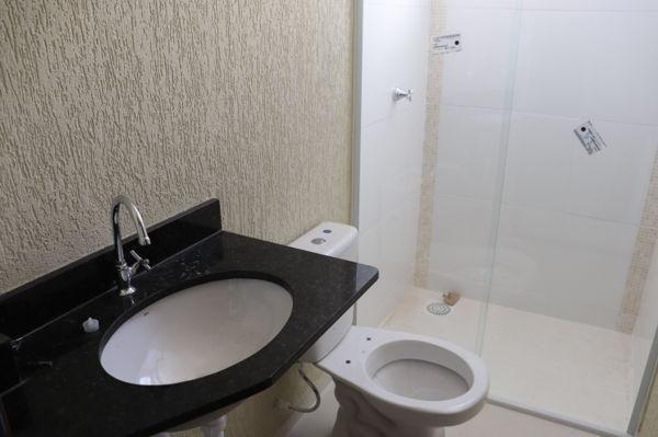Apartamento  com 3 quartos no Condomínio Residencial Lakeside - Bairro Residencial Itaipu  - Foto 15