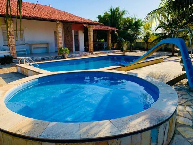 Casa de praia Atalaia Luís Correia Pi