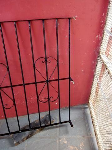 Grade de ferro (janela) - Foto 3