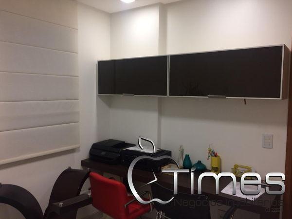Apartamento  com 3 quartos - Bairro Setor Nova Suiça em Goiânia - Foto 15