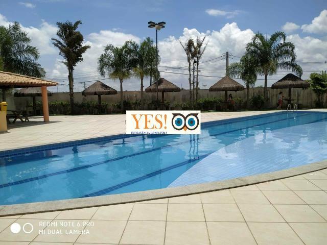 Yes imob - Apartamento 3/4 - Muchila - Foto 3