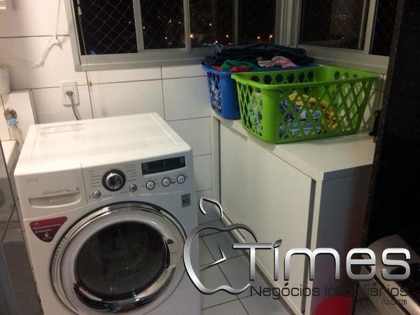 Apartamento  com 3 quartos - Bairro Setor Nova Suiça em Goiânia - Foto 9