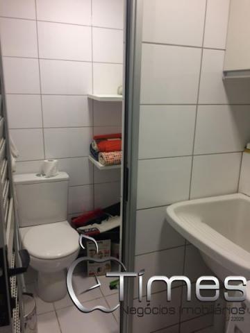 Apartamento  com 3 quartos - Bairro Setor Nova Suiça em Goiânia - Foto 11