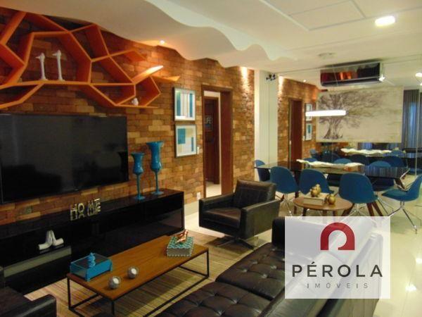 Apartamento  com 3 quartos no Carvalhaes de Manre - Bairro Setor Bueno em Goiânia - Foto 3