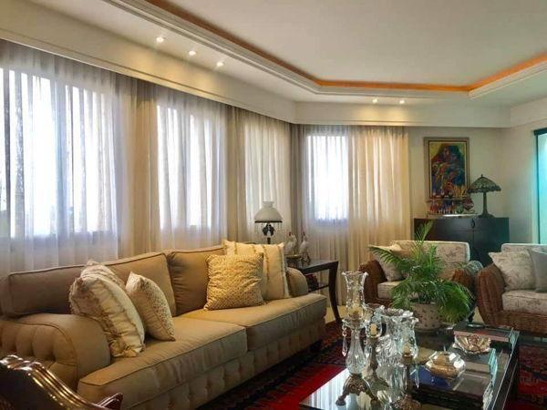 Apartamento  com 4 quartos no Edificio Pontal Marista - Bairro Setor Marista em Goiânia - Foto 6