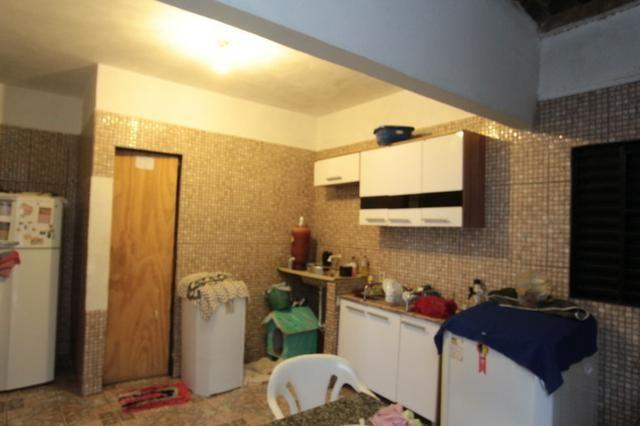 Oportunidade! Samambaia Norte QR 613 - 02 Casas - 02 Quartos - Foto 6