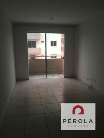 Apartamento  com 2 quartos no RESIDENCIAL JARDIM DAS TULIPAS - Bairro Parque Oeste Industr - Foto 3