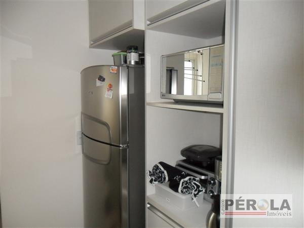 Apartamento  com 2 quartos no RESIDENCIAL JARDIM DAS TULIPAS - Bairro Parque Oeste Industr - Foto 7