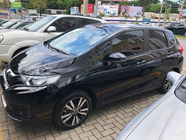 Honda Fit EX At 2017/2018
