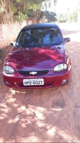 Corsa Hatch 1999 - Foto 2