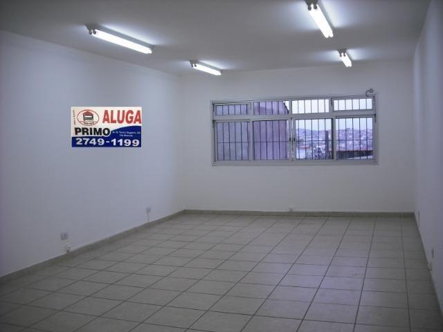 L580 Ótima sala comercial com 5m2