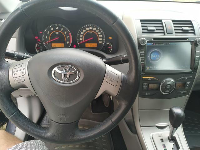 Toyota Corolla XEI 1.8 09/10