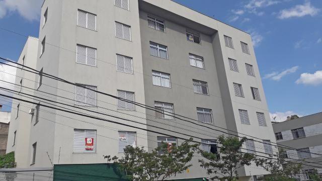 Apartamento à venda com 3 dormitórios em Nova granada, Belo horizonte cod:769611