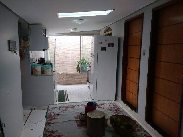QN 08b casa escriturada no Riacho Fundo 2 , aceita permuta de apartamento de menor valor - Foto 6