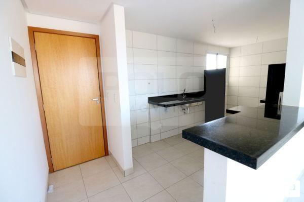 Apartamento com 2 quartos no Recanto do Cerrado Residencial - Bairro Vila Rosa em Goiânia - Foto 6