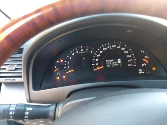 Toyota Camry 3.5 V6 24v - Foto 4