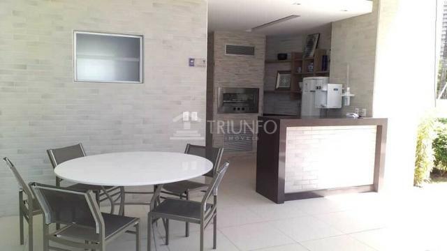 (JR) Lindo Apartamento no Cocó 95m² - 3 Quartos,( 2 Suíte ) + Moveis Projetados - 2 Vagas - Foto 12