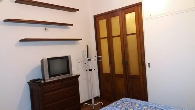 Excelente apartamento em Copacabana por temporada - Foto 12