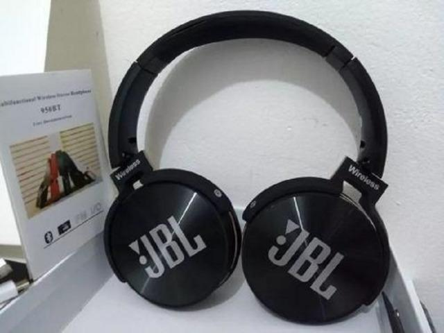 Garantimos.a.Excelencia-Headphone Bluetooth Fone - Foto 2