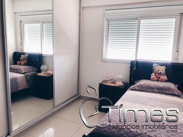 Apartamento  com 3 quartos - Bairro Setor Bueno em Goiânia - Foto 18