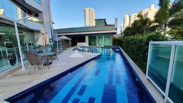 (JR) Apartamento alto padrão no Cocó - 176m² -4 Suítes - 3 Vagas - Consulte-nos! - Foto 20