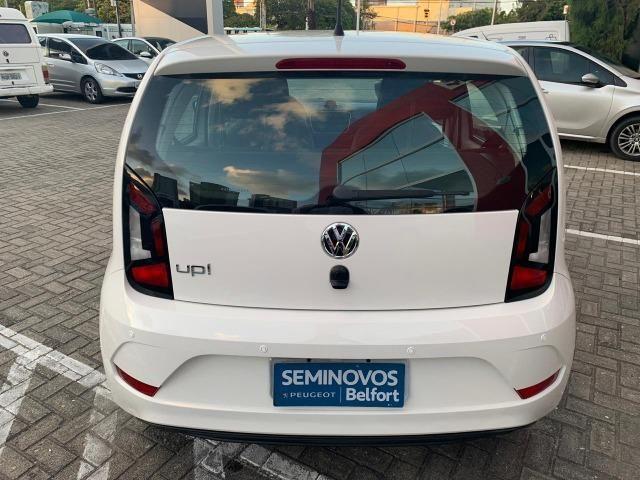 VW Up Take 1.0 12V 5P - 2018 - Foto 7
