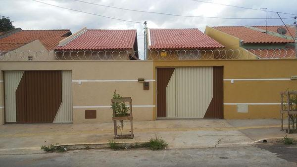Casa  com 2 quartos - Bairro Residencial Itaipu em Goiânia - Foto 3